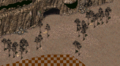 FO2 Random encounter Cave 3 entrance.png