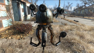 FO4 E3 Codsworth