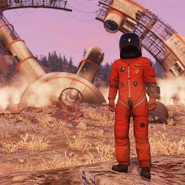 FO76 Spacesuit Jumpsuit c2