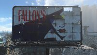 FallonsDeptStore
