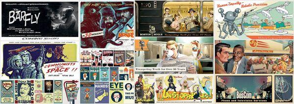 Fo4 advertisements concept art