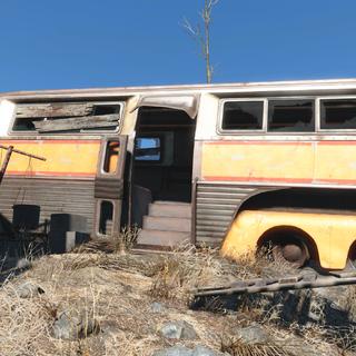 Автобус з сейфом