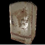 FO4 Prewar Refrigerator Broken