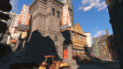 FO4 Warren theater
