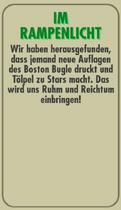 FOS Quest - Info - Im Rampenlicht - Rückseite