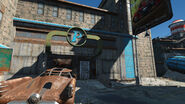 Fo4 Kendall Parking (Entrance)