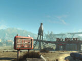 Nuka-World Red Rocket