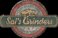 Sal's Grinders logo