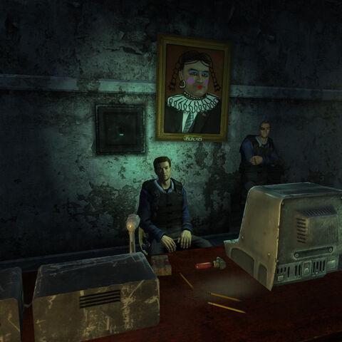 Едді і його охоронець <a href=