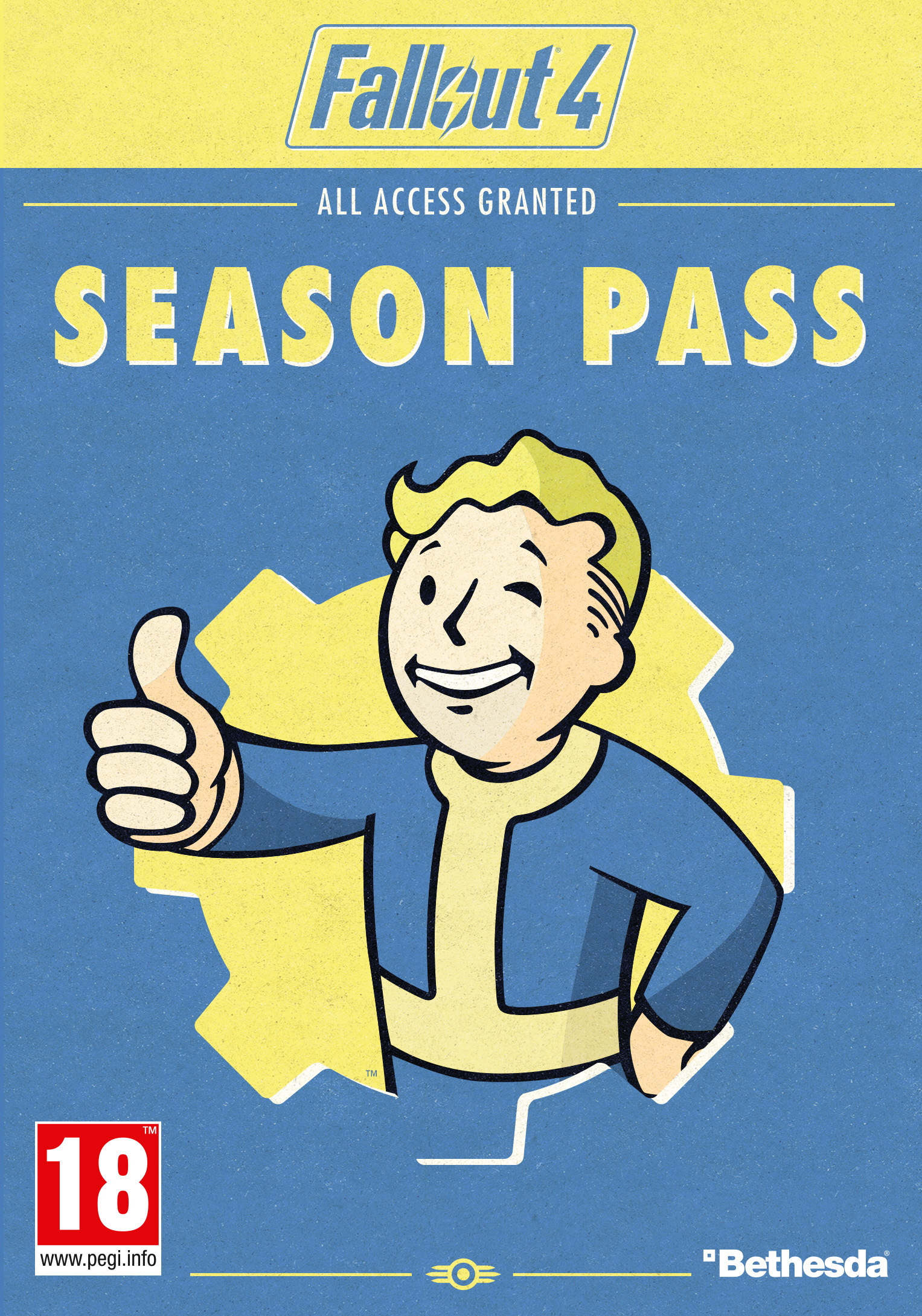Fallout 4 add-ons | Fallout Wiki | FANDOM powered by Wikia