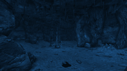 FNV effect cateye cave
