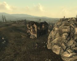 FO3 Charnel house