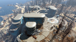FO4FH Cliff's Edge