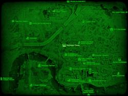 FO4 Колледж-Сквер (карта мира)