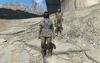 FO4 Fred with Bodyguard