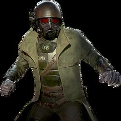 FO76atx clothing rangersuniform