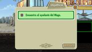 FoS El socio reticente etapa B