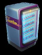 FoS Nuca-Cola quantum fridge