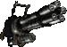 Tactics avenger minigun