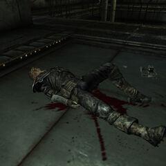 Мертвий найманець у <a href=