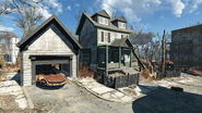 FO4 Prospect Hill (Old house)