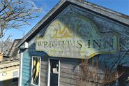FO4 Wrights Inn logo