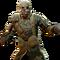 FO76 Atomic Shop - Stalker outfit set