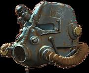 Fallout 4 T45 Helmet