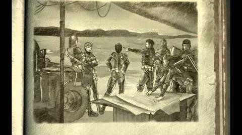 Fallout Tactics Gamma Bunker