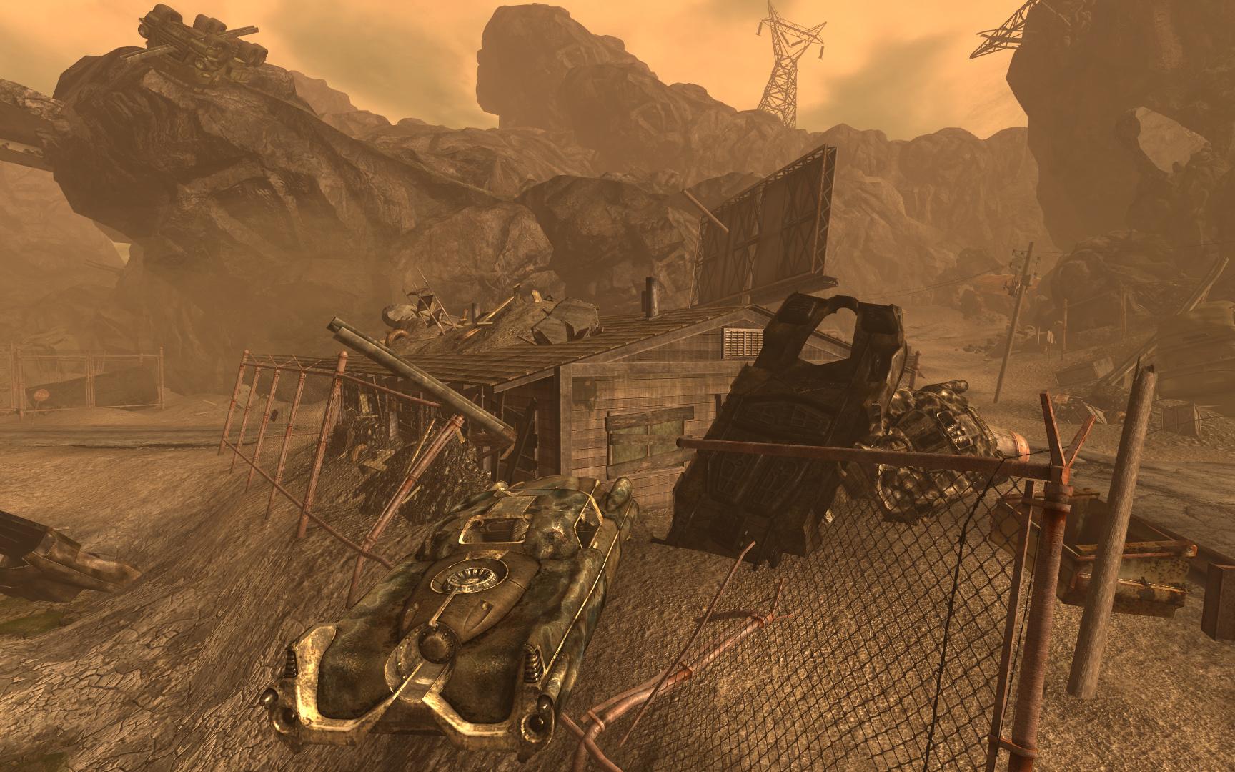 Hopeville women\'s barracks | Fallout Wiki | FANDOM powered ...