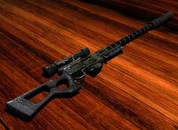 Sniper rifle 04
