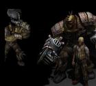 Super mutant2FOBOS