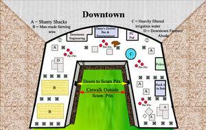 VB DD12 map Downtown