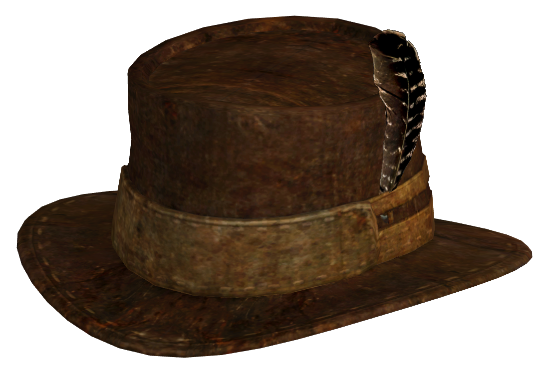 Cowboy Hat Fallout New Vegas Fallout Wiki Fandom Powered By Wikia