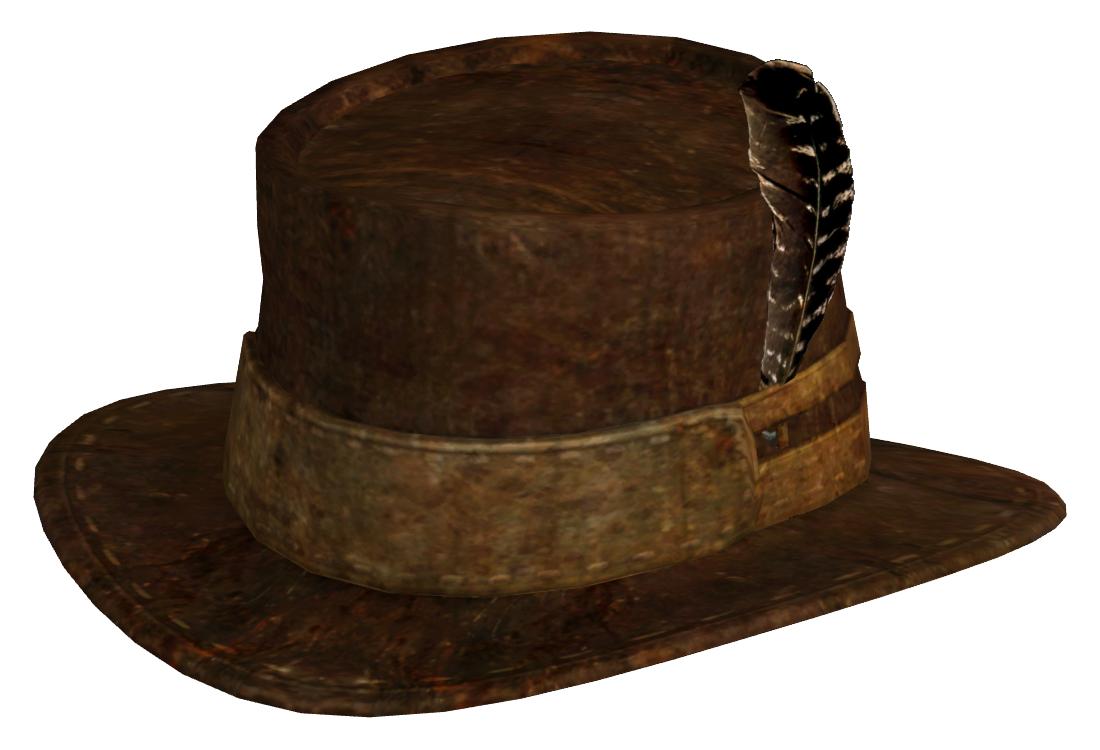 Cowboy hat (Fallout  New Vegas)  cc2498cfd014