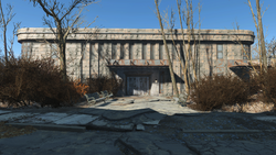 FO4 Cambridge Polymer Labs