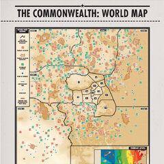Карта Співдружності, стор 252