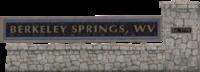 FO76 Berkeley Springs sign 1