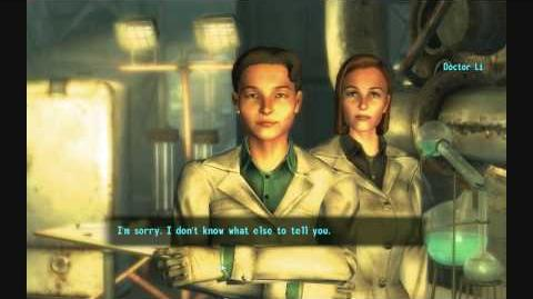 Fallout 3 Main Quests - Scientific Pursuits part1of2