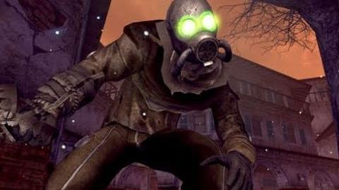 Fallout Dead Money Trailer