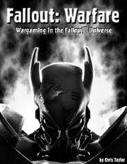 Fallout Warfare Logo