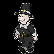 FoS Thanksgiving Pilgrim VB