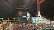 Institute reactor 5