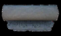 Artillery piece schematics