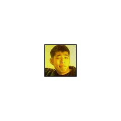 Фотографія Еріка Ву, використовувана в діалозі