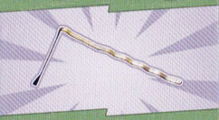 FBGNC bobby pin