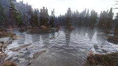 FO76 Lake Eloise