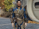 Fallout 76 armor and clothing