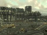 Arlington/Wasteland Metro