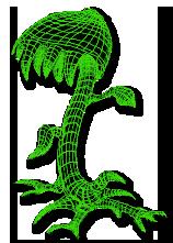 Fo2 Render spore plant